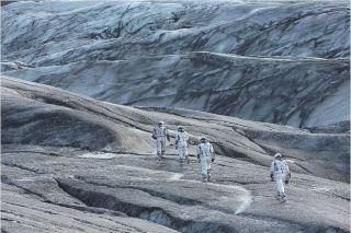 """[CRITIQUE] """"Interstellar"""" (2014) : L'odyssée de l'espace 2 image"""