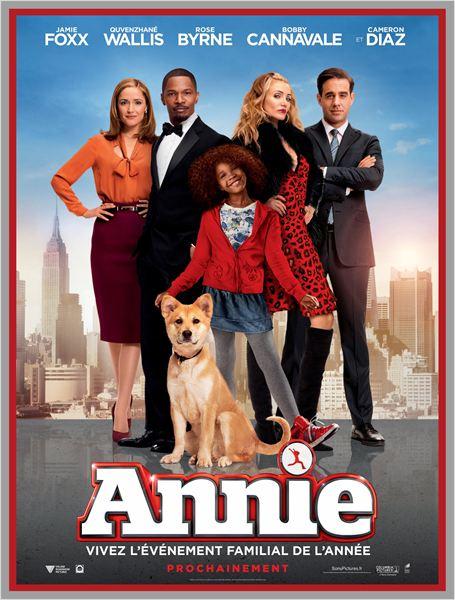 Annie [BDRip] [MULTI]