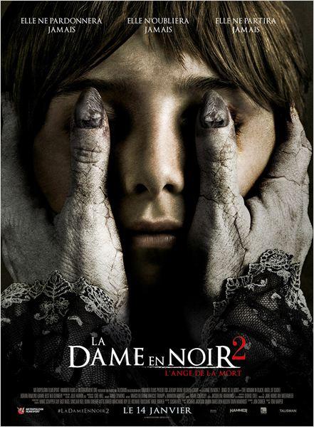La Dame en Noir 2 : L'Ange de la Mort [HDRip] [MULTI]
