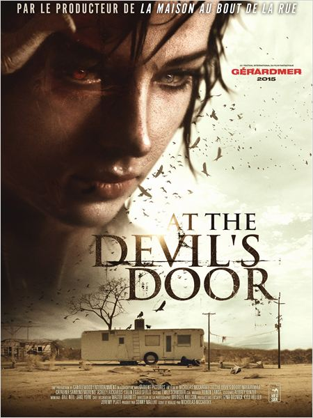 At the Devil's Door [Blu-Ray 720p] [MULTI]