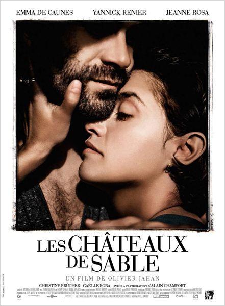 Les Châteaux de sable [DVDRiP] [Francais]
