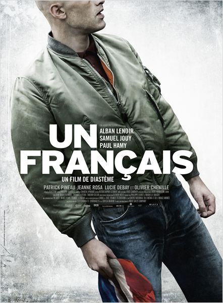 Un Français [DVDRiP] [Francais]