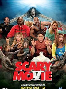 Scary Movie Streaming Vf : scary, movie, streaming, Scary, Movie, Streaming