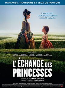 """Résultat de recherche d'images pour """"l'échange des princesses"""""""