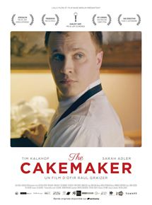 Bande-annonce The Cakemaker
