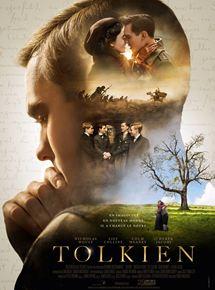 Bande-annonce Tolkien