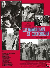 Bande-annonce Matthias & Maxime