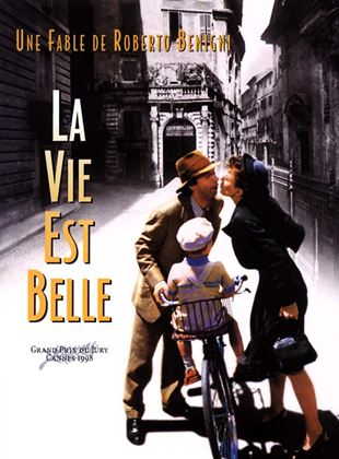 La Vie Est Belle Résumé : belle, résumé, Belle, AlloCiné