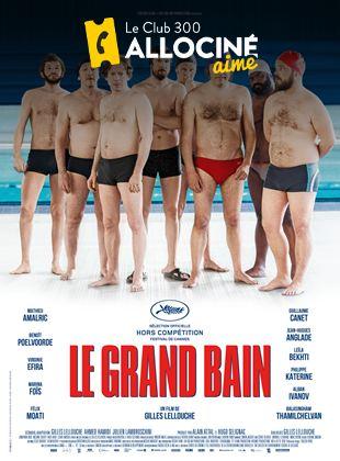 Le Grand Bain Streaming Vf : grand, streaming, Grand, AlloCiné