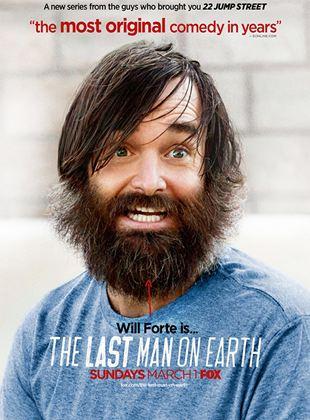 Le Dernier Homme Sur Terre : dernier, homme, terre, Earth, Série, AlloCiné