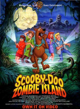 Scooby-doo Et Les Extraterrestres : scooby-doo, extraterrestres, Scooby-Doo, Extraterrestres, Films, Similaires, AlloCiné