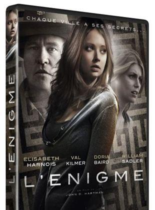Horaires Du Film Film à énigme : horaires, énigme, L'Enigme, AlloCiné