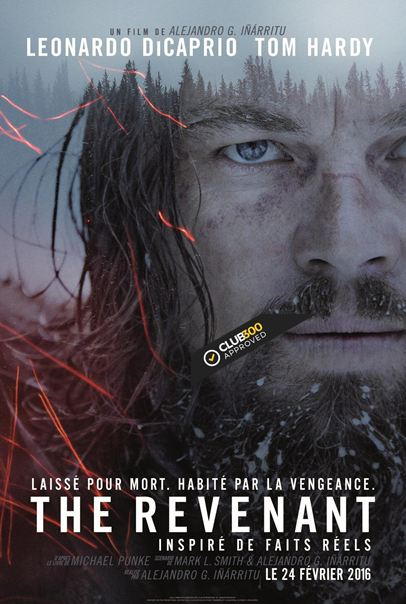 The Revenant [Blu-Ray 720p] [MULTI]