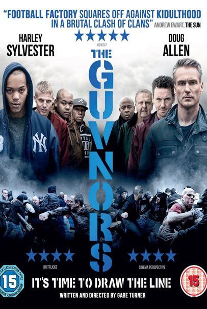 The Guvnors [Blu-Ray 1080p] [MULTI]