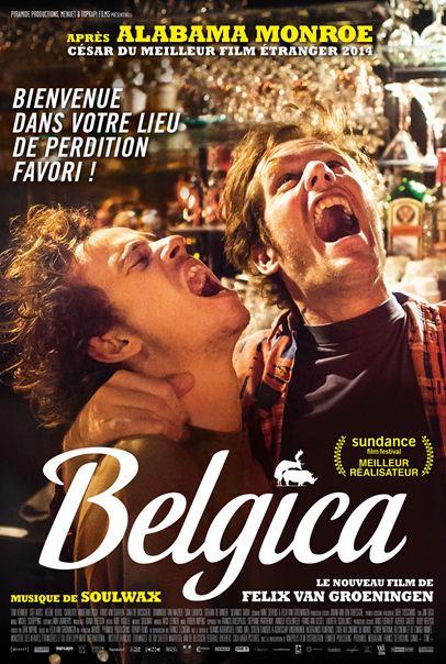 Belgica [DVDRiP] [MULTI]