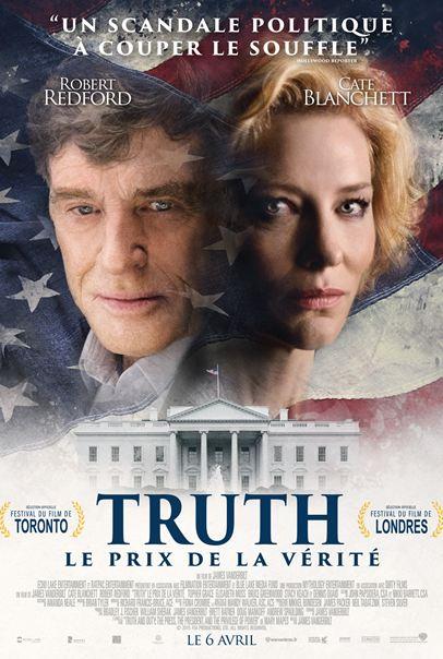 Truth : Le Prix de la Vérité [BDRip] Francais