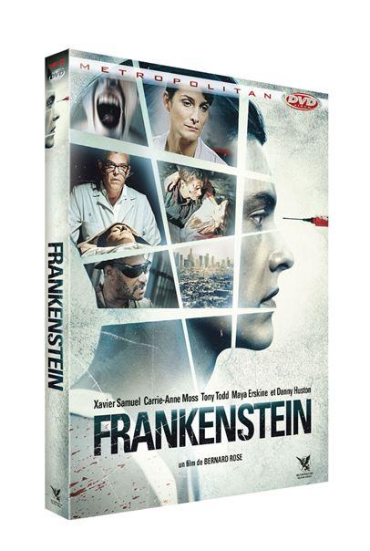 Frankenstein [BDRip] TrueFrench