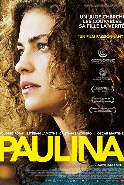 Paulina [DVDRiP] VOSTFR