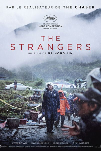 The Strangers [BRRiP] VOSTFR