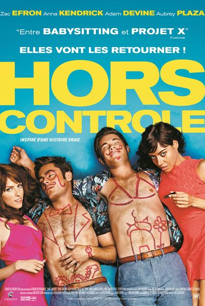 Hors controle [BDRip] TrueFrench