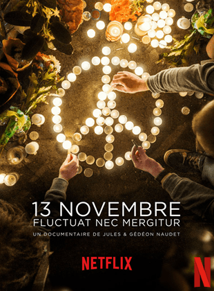 13 Novembre Fluctuat Nec Mergitur Streaming : novembre, fluctuat, mergitur, streaming, Novembre:, Fluctuat, Mergitur, AlloCiné