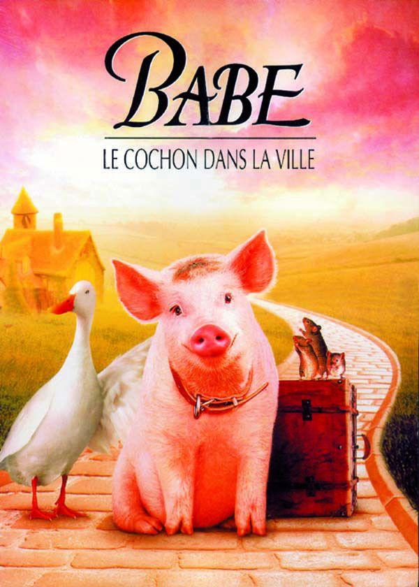 Comment S Appelle Le Petit Du Cochon : comment, appelle, petit, cochon, Dernières, Critiques, Babe,, Cochon, Ville, AlloCiné