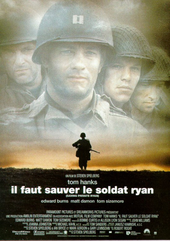 Il faut sauver le soldat Ryan streaming film complet