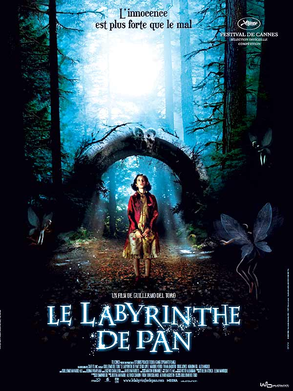 Le Labyrinthe Streaming Hd : labyrinthe, streaming, Achat, Labyrinthe, AlloCiné