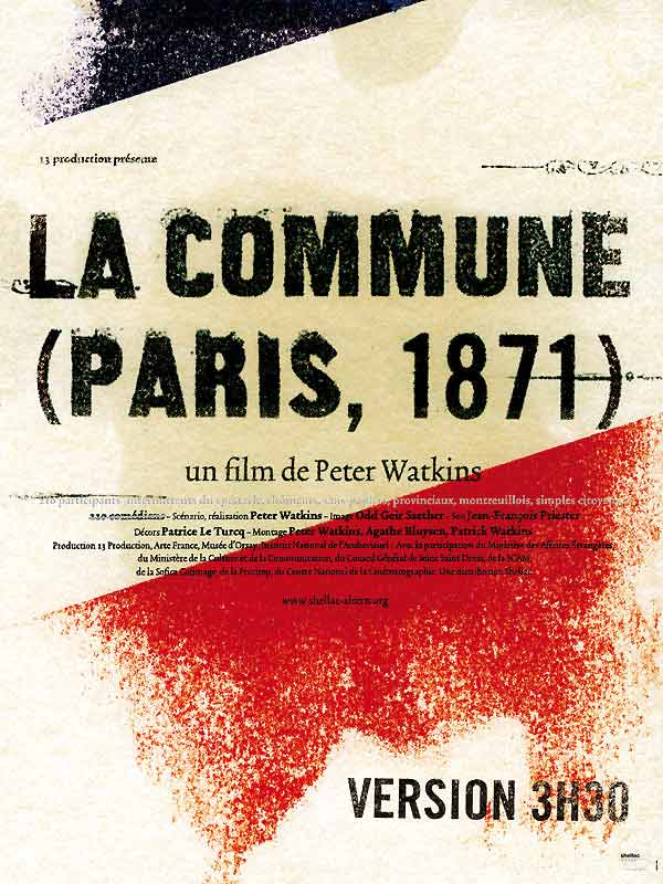 La Commune De Paris Documentaire : commune, paris, documentaire, Commune, (Paris, 1871), AlloCiné