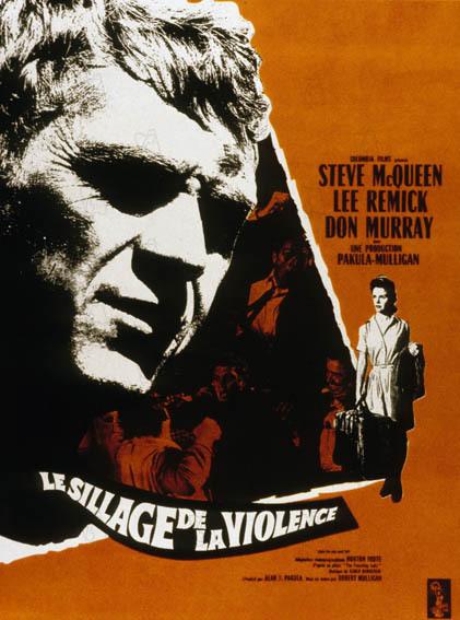 Le Sillage De La Violence : sillage, violence, Achat, Sillage, Violence, AlloCiné