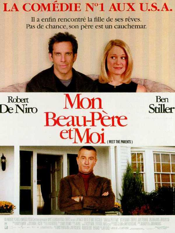 Beaux-parents Streaming : beaux-parents, streaming, Critiques, Beau-père, AlloCiné