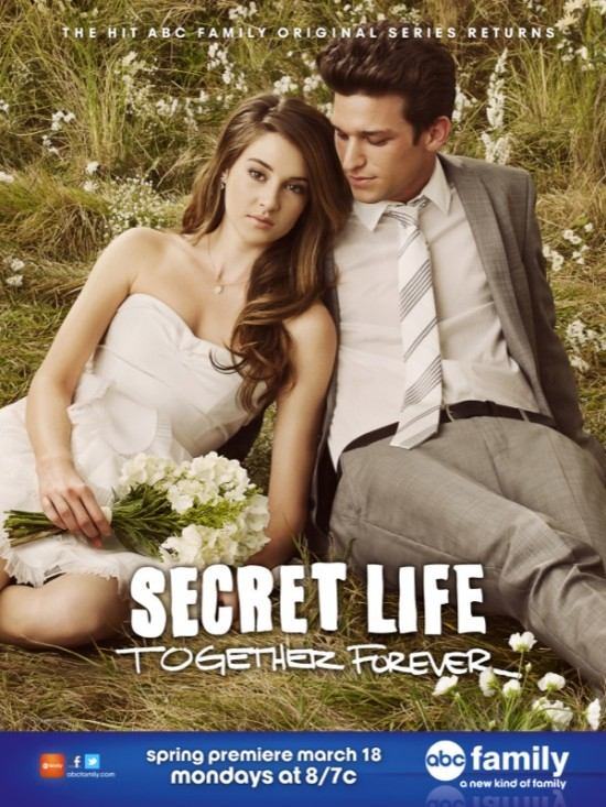 La Vie Secrète D'une Ado Ordinaire Saison 1 Streaming