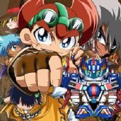 B-Densetsu ! Battle B-Daman: Enkon Saison 1 - AlloCiné