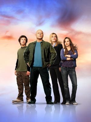 Super Hero Family Streaming : super, family, streaming, Super, Family, Série, AlloCiné