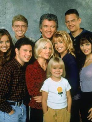 Acteur Notre Belle Famille : acteur, notre, belle, famille, Casting, Notre, Belle, Famille, Saison, AlloCiné