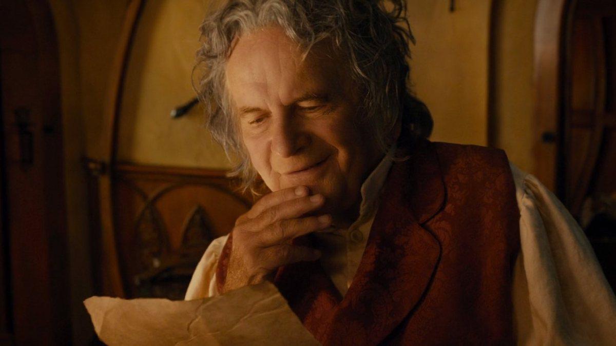 Mort de Ian Holm : Peter Jackson et le casting du Seigneur des ...