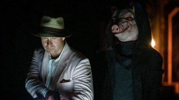 Saw 9 : la sanglante scène d'ouverture de Spirale se dévoile – Actus Ciné
