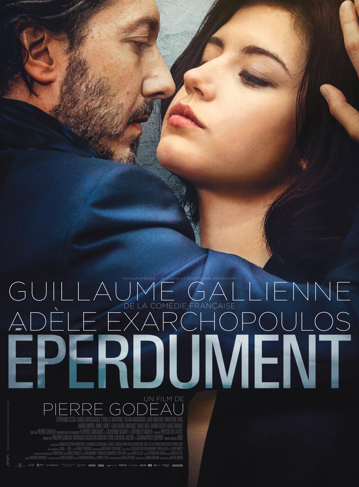 Éperdument Français DVDRiP