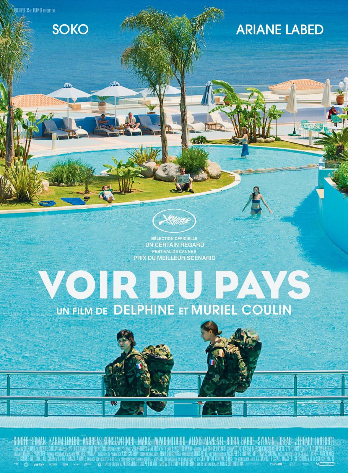 Voir du Pays Français HDRiP