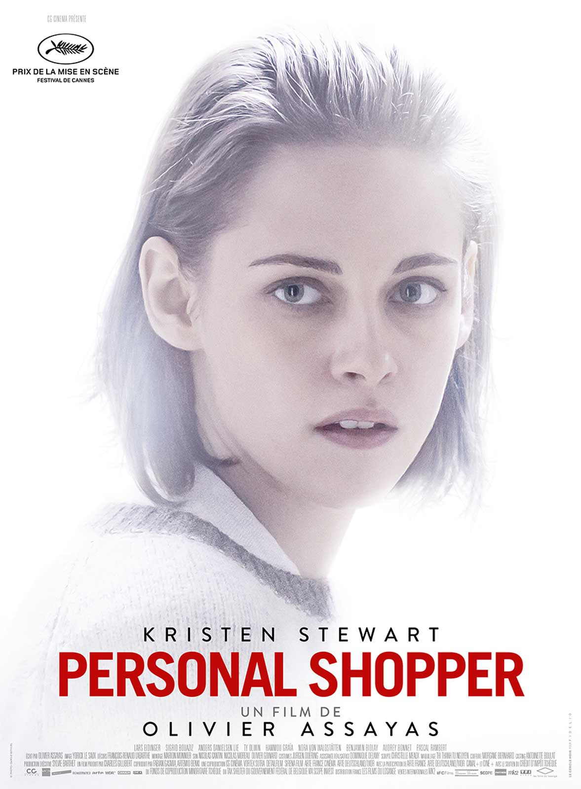 Personal Shopper Français BRRiP