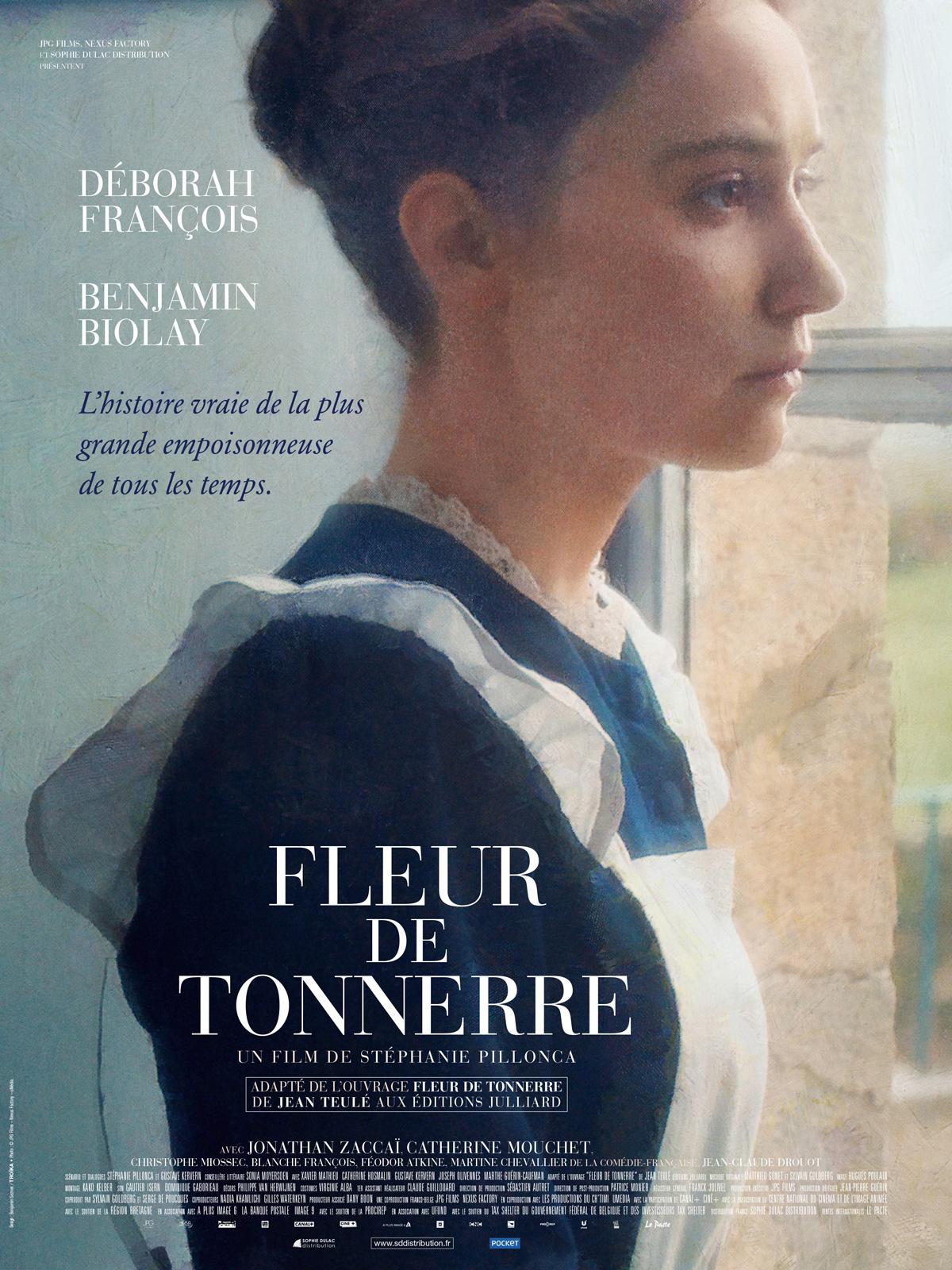 Fleur de Tonnerre Français HDRiP