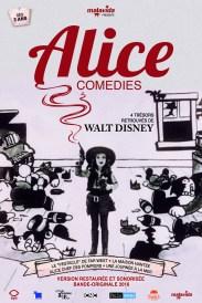 Alice Comedies - film 1924 - AlloCiné