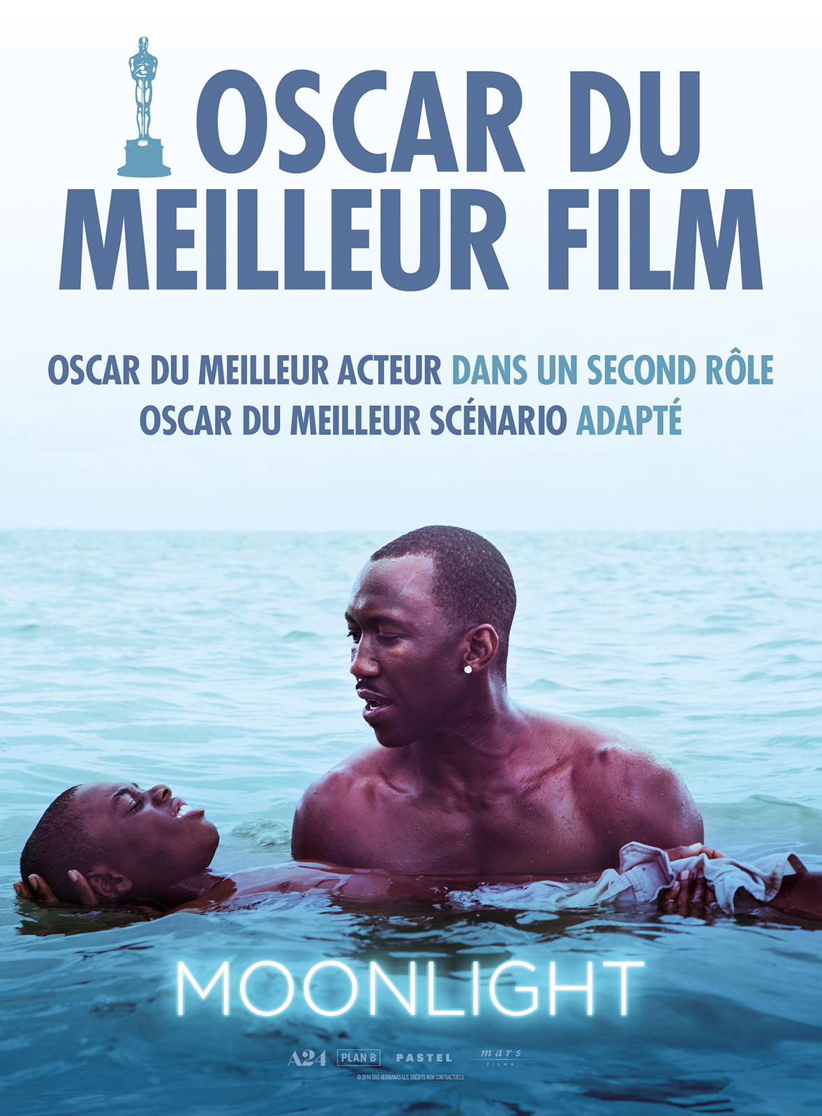 Moonlight Truefrench BRRiP