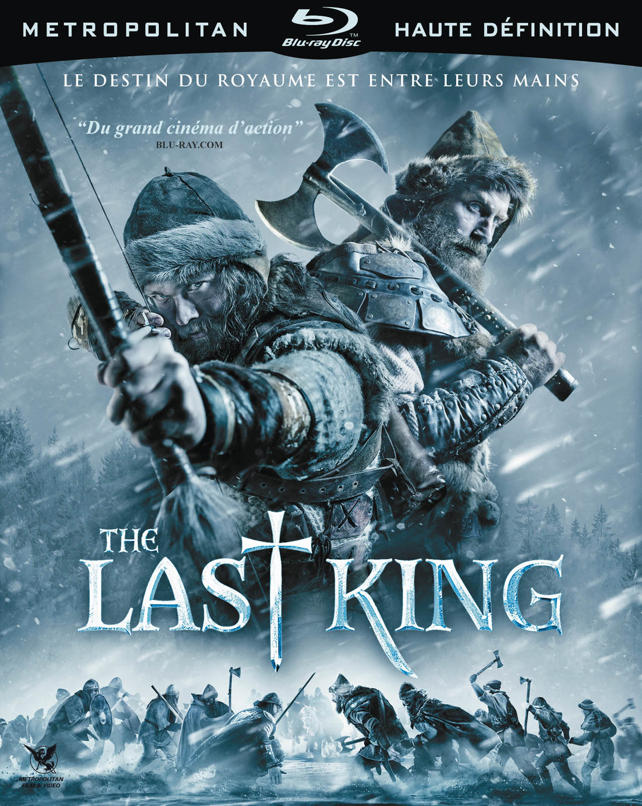 The Last King