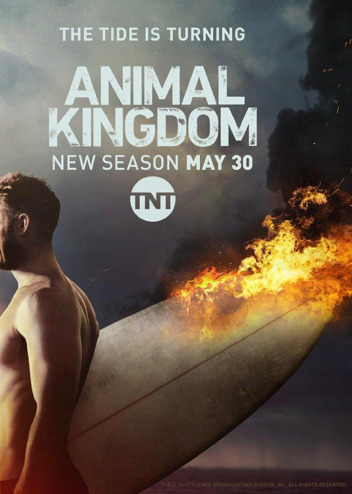 Animal Kingdom Saison 4 Streaming Vf : animal, kingdom, saison, streaming, Animal, Kingdom, Saison, AlloCiné