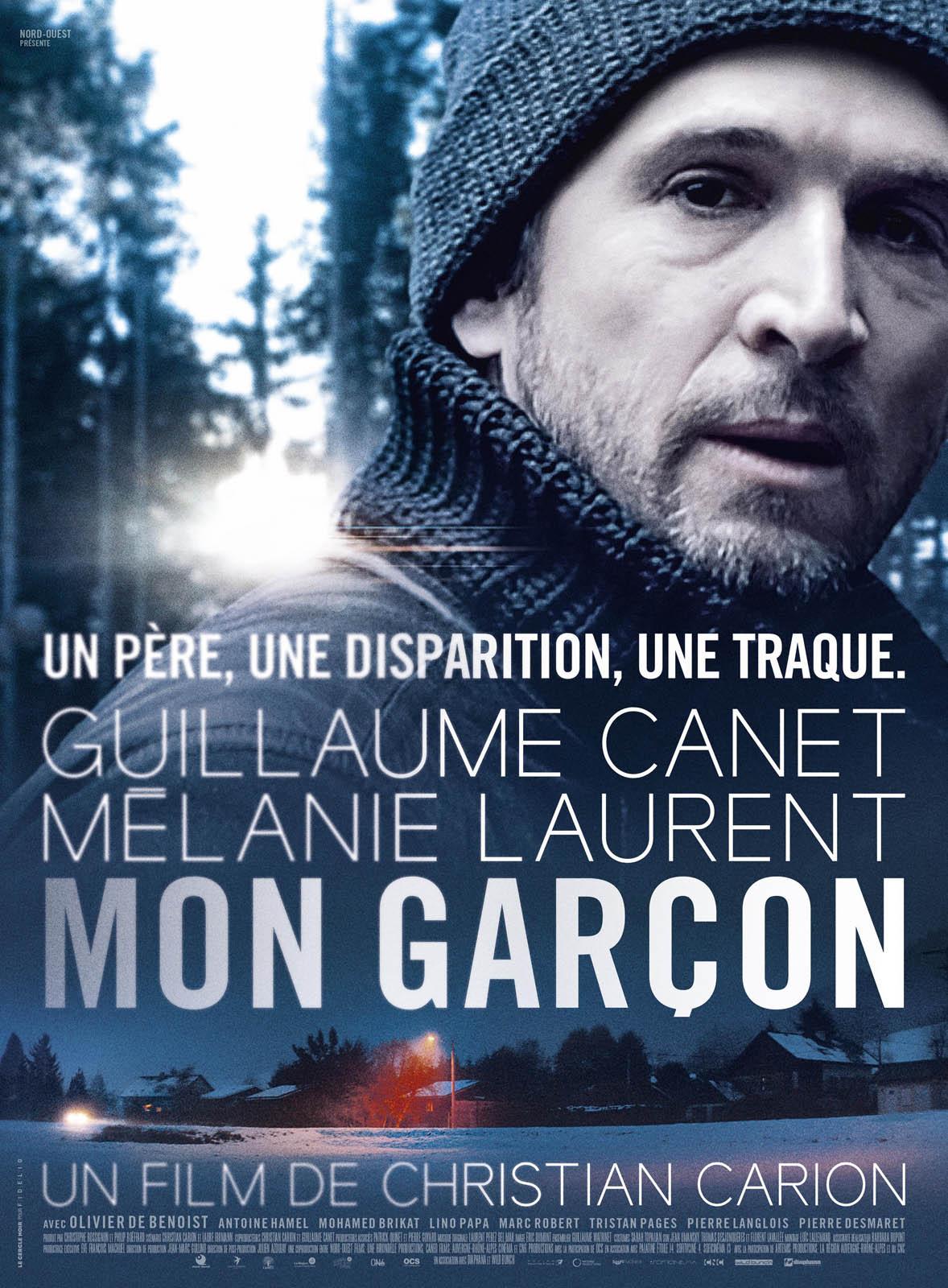 Mon Garçon Français BDRiP