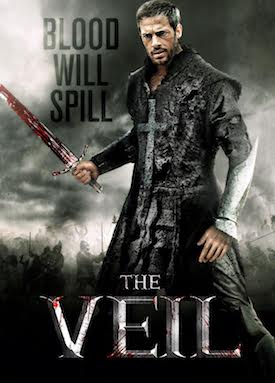 The Veil Bande Annonce Vf : bande, annonce, Achat, AlloCiné