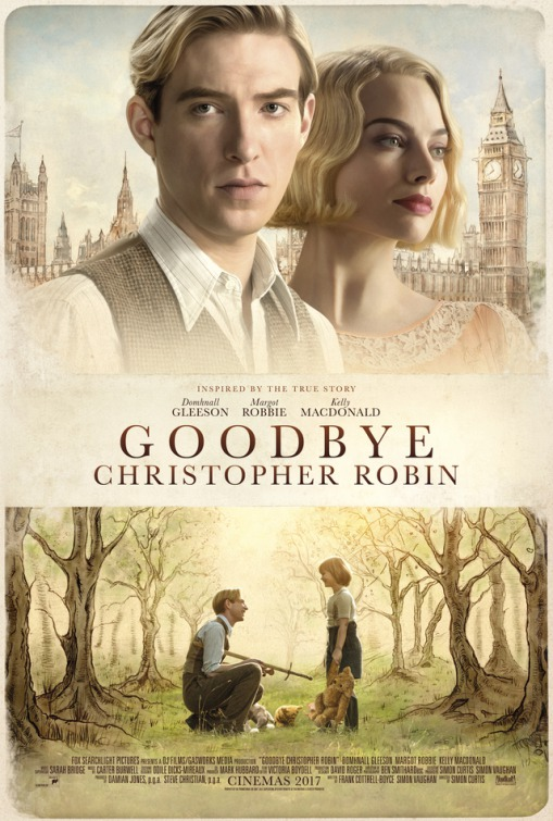 Goodbye Christopher Robin Français BDRiP
