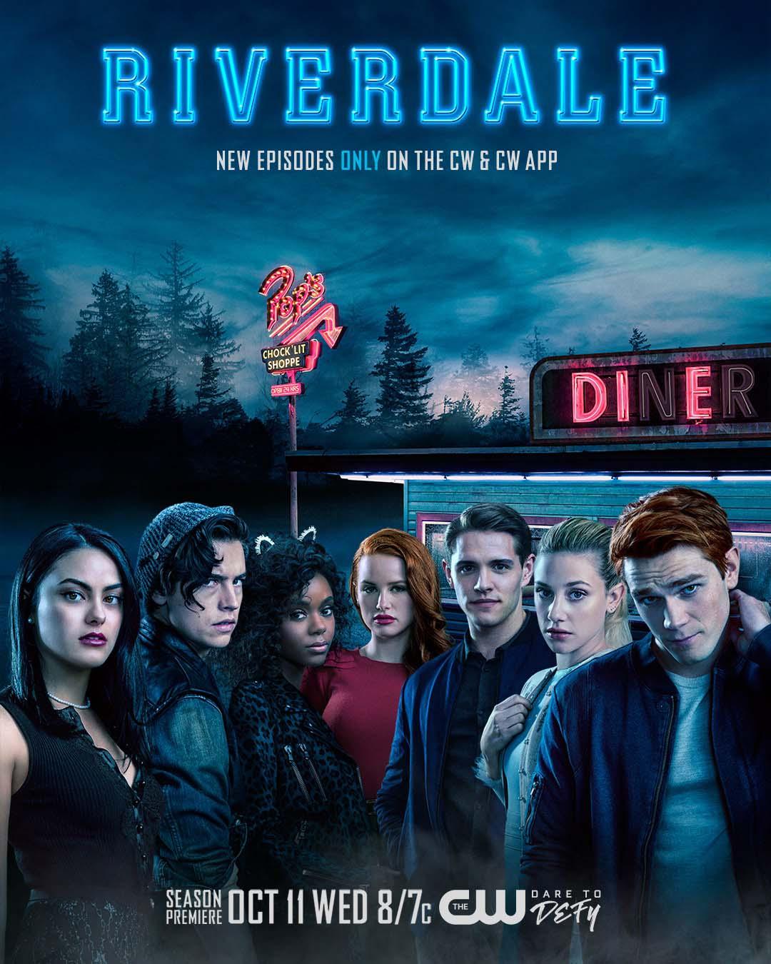 Riverdale Saison 3 Episode 21 Streaming Vf : riverdale, saison, episode, streaming, Riverdale, Saison, AlloCiné