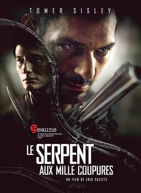 Le Serpent aux mille coupures Français BDRiP